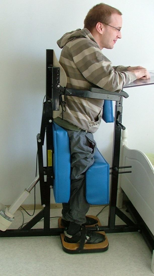 paraplegia 3